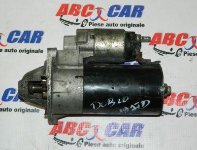 Electromotor Fiat Doblo 1 2000-2009 1.9 JTD 0001108240