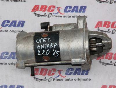 Electromotor Opel Antara 2.2 CDTI 2006-2015 25186039