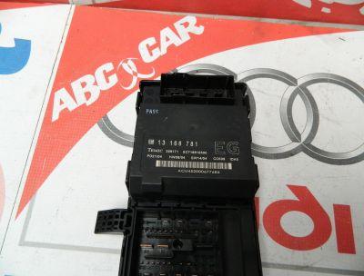 Modul tablou siguranta Opel Vectra C COD : 13168781EG