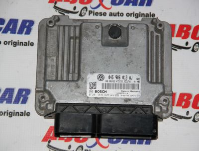 Calculator motor Skoda Fabia 2 (5J) 2007-2014 1.4 TDI 045906013AJ