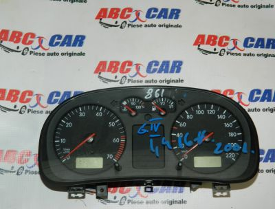Ceas de bord VW Golf 4 1999-2004 1.4 16v 1J0919861