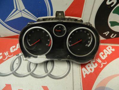 Ceasuri de bord Opel Corsa D 2006-2014 1.2 16V P0013264269DS