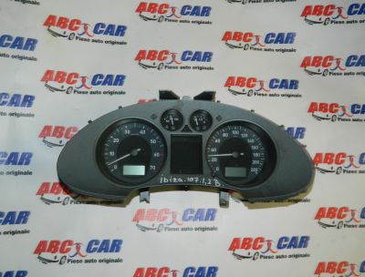 Ceasuri de bord Seat Ibiza 4(6L1) 2002-2009 1.2 Benzina 6L0920823