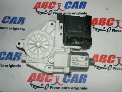 Motoras macara usa dreapta fata VW Jetta (1K) 2005-2011 Cod: 1K0959792M