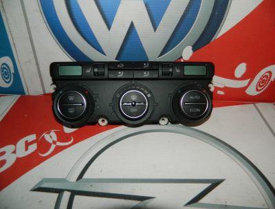 Panou climatronic VW Passat B6 3C0907044R