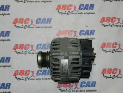 Alternator 14v 115Amp Smart Forfour 1 2004-2006 1.5 Diesel A6391500350