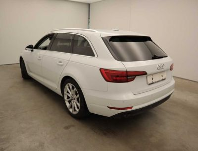 Jante  Tabla Audi A4 B9 8W 2015-In prezent