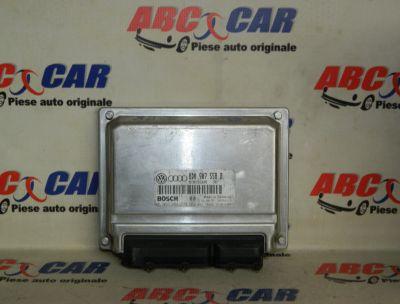 Calculator motor Audi A4 B5 1995-2000 8D0907558B