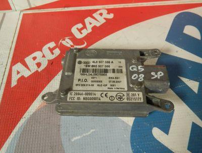 Calculator senzori parcare Audi A4 B8 8K 2008-2015 8K0907566