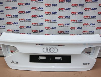 Capota spate Audi A3 8V Cabrio 2013-2017
