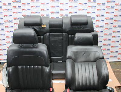 Interior full electric piele VW Phaeton 1 2004-2011