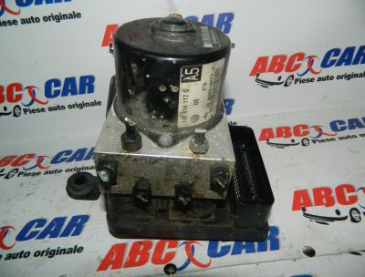 Pompa ABS VW Jetta 1.6 benzina 2004 COD: 1J0614117G