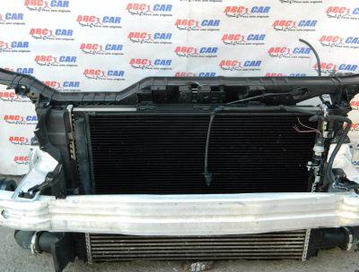 Broasca capota fata Audi A4 B8 8K 2008-2015 2.0 TDI