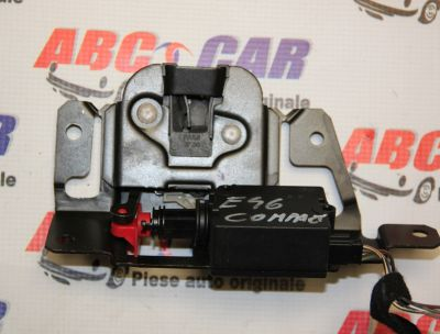 Broasca haion BMW Seria 3 E46 1998-2005 compact