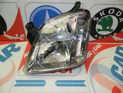 Far stanga Opel Meriva A 2003-2010