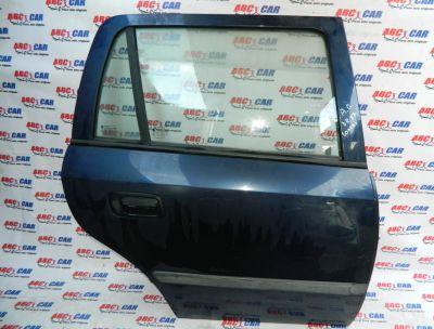 Geam mobil usa dreapta spate Opel Astra G combi 1999-2005