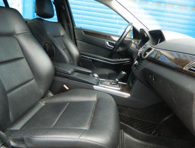 Interior piele Mercedes E Class W212 2010-2015