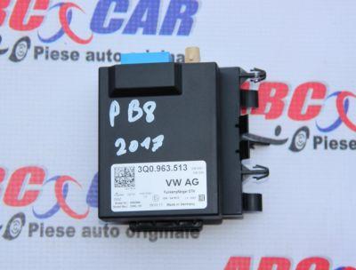 Modul receptor radio webasto VW Passat B8 2015-In prezent 3Q0963513