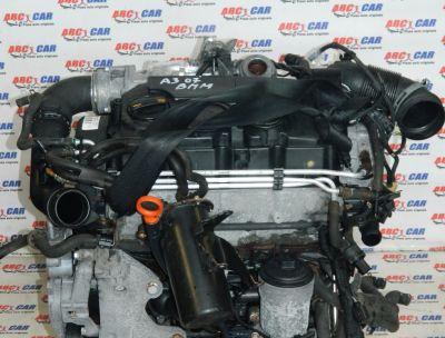 Motor Audi A3 8P 2003-2012 2.0 TDI 140 CP Cod: BMM