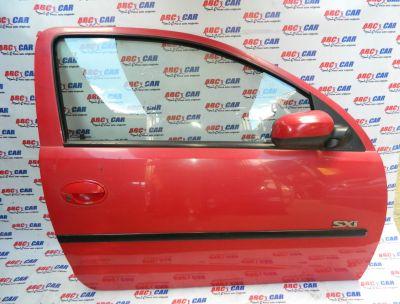 Usa dreapta fata Opel Corsa C Coupe 2000-2006