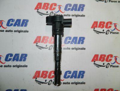 Bobina de inductie Audi A4 B7 8E 2005-2008 1.8 TFSI 07K905715C