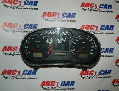 Ceasuri de bord Seat Leon 1M1 1999-2005 1.8 Benzina 20v W01M0920800A