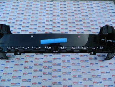 Bara spate model cu senzori Skoda Octavia 3 RS (5E3) 2013-2017 5E9807421B