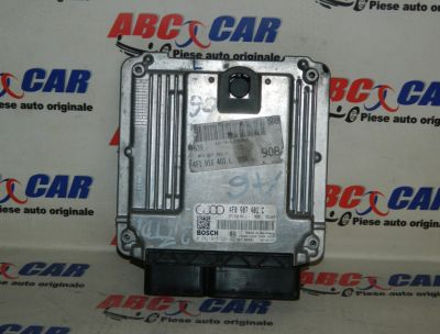 Calculator motor Audi A6 4F C6 2004-2011 3.0 TDI 4F0907401C