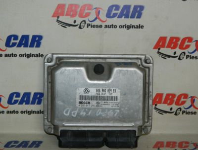 Calculator motor VW Lupo 5Z 2003-2009 1.4 TDI 045906019BD