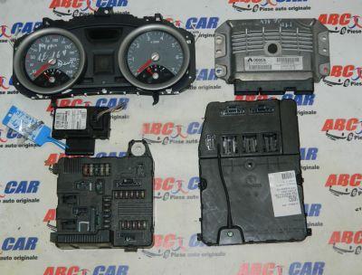 Ceasuri de bord Renault Megane 2 2002-2009 1.6 16v 8200170521E