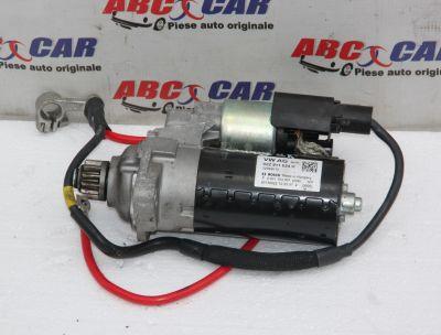 Electromotor VW Caddy (2K) 2004-2015 1.6 TDI02Z911024H
