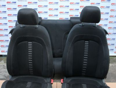 Interior textil Fiat Grande Punto 2006-2012 (model in 2 usi)