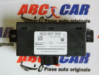 Modul siguranta VW Polo 6C 2014-In prezent 6C0907359