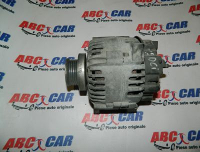 Alternator Renault Clio 2 1998-2012 14v 110 Amp 8200100907