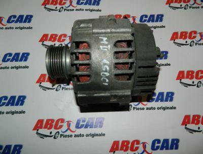 Alternator Renault Megane 2 2002-2009 14v 123 Amp 1.5 DCI 8200022774