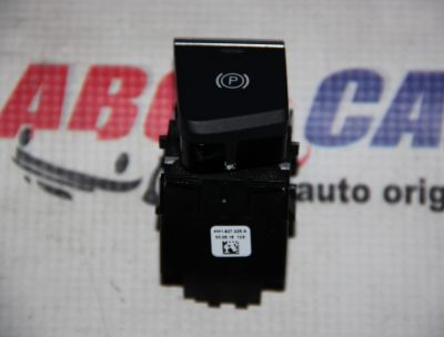 Buton frana de mana Audi A5 (F5) 2016-prezent4M1927225A