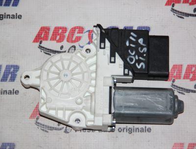 Motoras macara stanga spate Skoda Octavia 2 (1Z3) 2004-2013 5K0959795, 774-60106-01