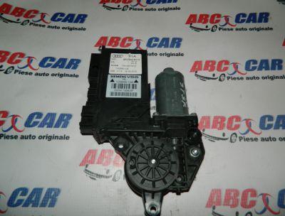 Motoras macara usa stanga spate Audi A4 B7 8E 2005-2008 Cod: 8E0959801A