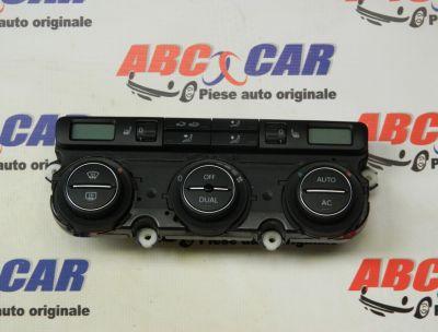 Panou comanda clima VW Passat B6 Cod: 3C0907044DK