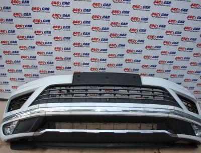 Bara fata model cromcompleta VW Touareg (7P) facelift 2015-2018