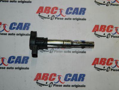 Bobina de inductie Audi A4 B7 8E 2005-2008 2.0 TDI 07K905715D