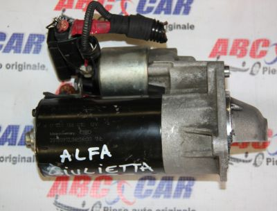 Electromotor Alfa Romeo Giulietta 2010-prezent 1.6 JTD 0001138010