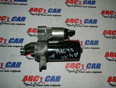Electromotor Audi A6 4F C6 2004-2011 2.0 TFSI 06H911021
