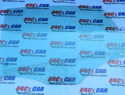 Geam mobil usa stanga spate Audi A3 8V 2012-In prezent Limuzina