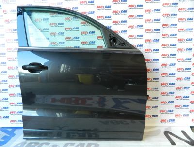 Geam usa dreapta fata Audi Q5 8R 2008-2016