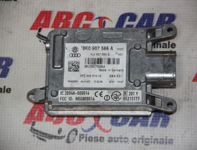 Modul lane assist Audi A4 B8 8K 2008-20158K0907566A