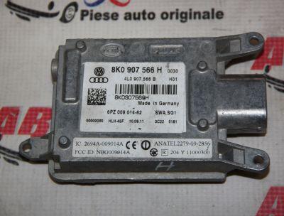 Modul lane assist Audi Q7 4L 2005-20158K0907566H