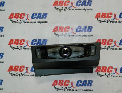 Panou climatronic Audi A4 B8 8K 2008-2015 8K1820043AG