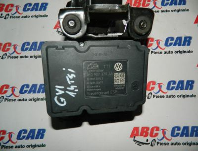 Pompa ABS VW Golf 6 1.4 TSI 2009-2013 Cod: 1K0907379AN
