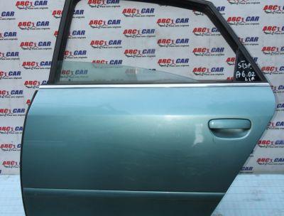 Usa stanga spate Audi A6 4B C5 limuzina1997-2004